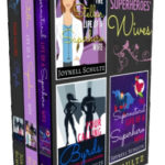 [PDF] [EPUB] The Superhero Wives Collection Download