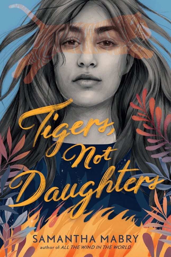 [PDF] [EPUB] Tigers, Not Daughters Download by Samantha Mabry