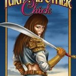 [PDF] [EPUB] Turn the Other Chick (Chicks in Chainmail, #5) Download