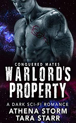 [PDF] [EPUB] Warlord's Property (Conquered Mates #1) Download by Athena Storm