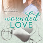 [PDF] [EPUB] Wounded Love (Rocky Harbor, #3) Download