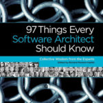 [PDF] [EPUB] 97 Things Every Software Architect Should Know: Collective Wisdom from the Experts Download