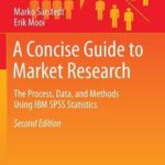 [PDF] [EPUB] A Concise Guide to Market Research: The Process, Data, and Methods Using IBM SPSS Statistics Download