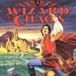 [PDF] [EPUB] A Wizard in Chaos (Rogue Wizard, #6) Download