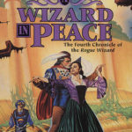 [PDF] [EPUB] A Wizard in Peace (Rogue Wizard, #5) Download