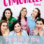 [PDF] [EPUB] Believe in You: Big Sister Stories and Advice on Living Your Best Life Download