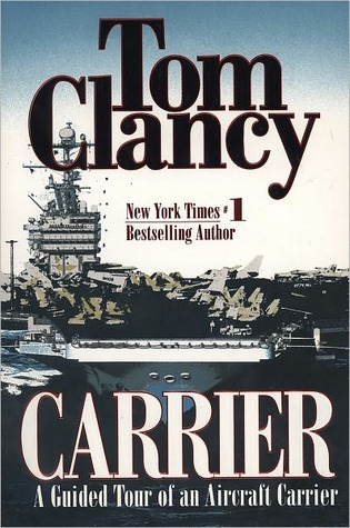 [PDF] [EPUB] Carrier: A Guided Tour of an Aircraft Carrier (Guided Tour) Download by Tom Clancy