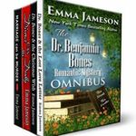 [PDF] [EPUB] Dr. Benjamin Bones Romantic Mystery Omnibus: Two Novels and a Novella: Marriage Can Be Murder; Divorce Can Be Deadly; Dr. Bones and the Christmas Wish Download