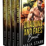 [PDF] [EPUB] Dragons And Faes (Mated To A Fae) Download