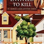 [PDF] [EPUB] Entitled To Kill (St. Marin's Cozy Mystery Series #2) Download