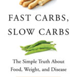 [PDF] [EPUB] Fast Carbs, Slow Carbs: The Truth About Weight, Why We're Sick, and How to Stay Alive Download