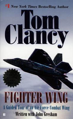 [PDF] [EPUB] Fighter Wing: A Guided Tour of an Air Force Combat Wing (Guided Tour) Download by Tom Clancy