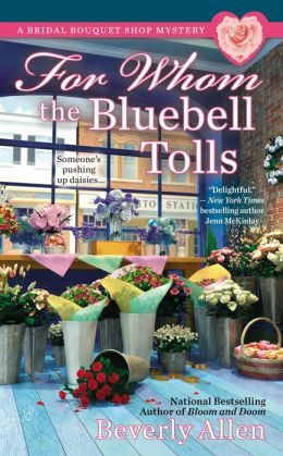 [PDF] [EPUB] For Whom the Bluebell Tolls Download by Beverly  Allen