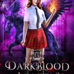 [PDF] [EPUB] Half-Blood (Darkblood Academy, #1) Download