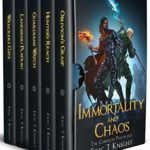 [PDF] [EPUB] Immortality and Chaos: The Complete Epic Pentalogy Download