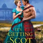 [PDF] [EPUB] It's Getting Scot in Here (Wild Wicked Highlanders, #1) Download