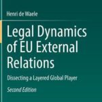 [PDF] [EPUB] Legal Dynamics of Eu External Relations: Dissecting a Layered Global Player Download