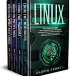[PDF] [EPUB] Linux: This Book Includes 4 Manuscripts. The Underground Bible to the UNIX Operating System with Tools On Security and Kali Hacking to Understand Computer Programming, Data Science and Command Line Download