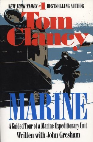 [PDF] [EPUB] Marine: A Guided Tour of a Marine Expeditionary Unit (Guided Tour) Download by Tom Clancy