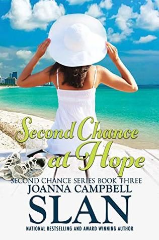 [PDF] [EPUB] Second Chance at Hope: Book #3 in the Second Chance Series Download by Joanna Campbell Slan
