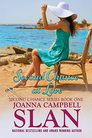 [PDF] [EPUB] Second Chance at Love: Book #1 in the Second Chance Series Download by Joanna Campbell Slan