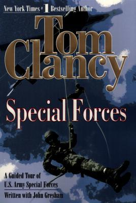 [PDF] [EPUB] Special Forces: A Guided Tour of U.S. Army Special Forces Download by Tom Clancy