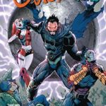 [PDF] [EPUB] Suicide Squad (2016-) Vol. 4: Earthlings on Fire Download