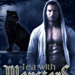 [PDF] [EPUB] Tea with Monster (Misfits and Rogues Series, #1) Download