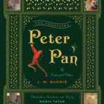 [PDF] [EPUB] The Annotated Peter Pan Download