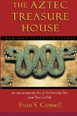 [PDF] [EPUB] The Aztec Treasure House Download by Evan S. Connell