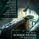 [PDF] [EPUB] The Best Science Fiction and Fantasy of the Year, Volume 6 Download