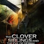 [PDF] [EPUB] The Clover Siblings and the Evil of Desmal Download