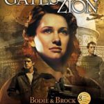 [PDF] [EPUB] The Gates of Zion (Zion Chronicles, #1) Download