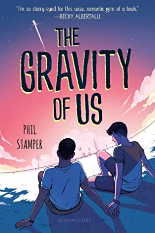 [PDF] [EPUB] The Gravity of Us Download by Phil Stamper