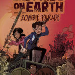 [PDF] [EPUB] The Last Kids on Earth and the Zombie Parade (Last Kids on Earth, #2) Download