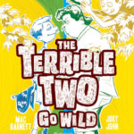 [PDF] [EPUB] The Terrible Two Go Wild (The Terrible Two, #3) Download