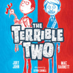 [PDF] [EPUB] The Terrible Two (The Terrible Two, #1) Download