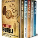 [PDF] [EPUB] The Time Bubble Box Set: Books 1-5: A thrilling series of time travel adventures Download