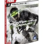 [PDF] [EPUB] Tom Clancy's Splinter Cell Blacklist: Prima Official Game Guide Download
