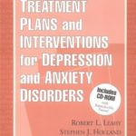 [PDF] Treatment Plans and Interventions for Depression and Anxiety Disorders Download