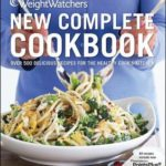 [PDF] [EPUB] Weight Watchers New Complete Cookbook, Fourth Edition Download