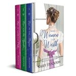 [PDF] [EPUB] Women of Worth Books 1-3: A Sweet Regency Romance Collection Download