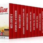 [PDF] [EPUB] A Collection Of Favorite Cozy Mysteries and More Download