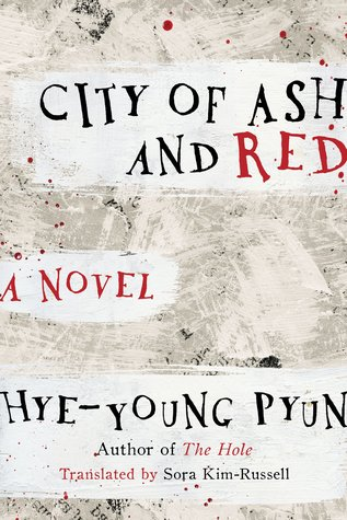 [PDF] [EPUB] City of Ash and Red Download by Hye-Young Pyun
