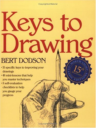 [PDF] [EPUB] Keys to Drawing Download by Bert Dodson