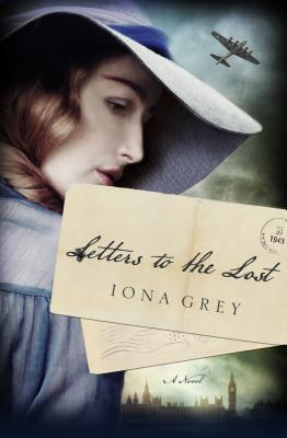 [PDF] [EPUB] Letters to the Lost Download by Iona Grey
