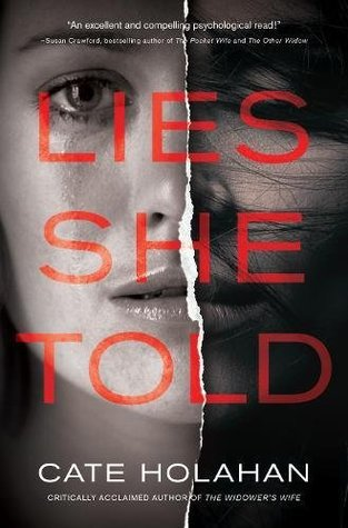 [PDF] [EPUB] Lies She Told Download by Cate Holahan
