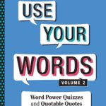 [PDF] [EPUB] Reader's Digest Use Your Words vol 2: Word Power Quizzes from America's Most Popular magazine Download