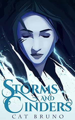 [PDF] [EPUB] Storms and Cinders (Pathway of the Chosen Book 4) Download by Cat Bruno