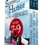 [PDF] [EPUB] Sweetfern Harbor Cozy Mystery Series: Book 7-9 Download